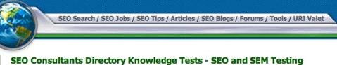 Knowledge SEO Consultants