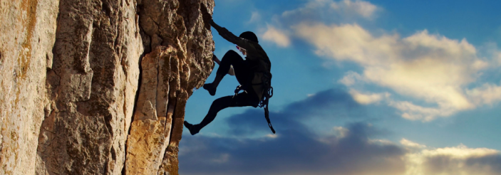 Climbing Brand Success with SEO Strategy by Marc Baumann
