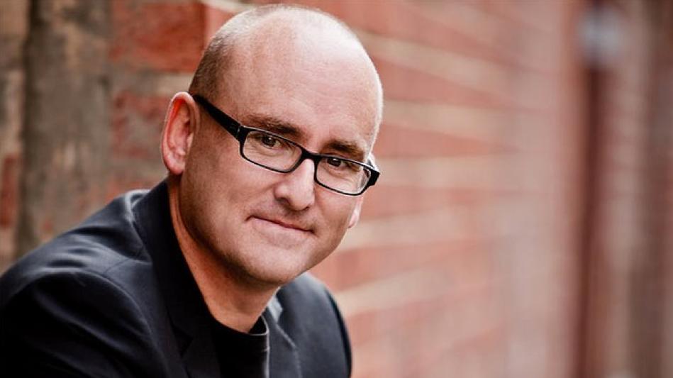 Interview With Blogging Guru Darren Rowse